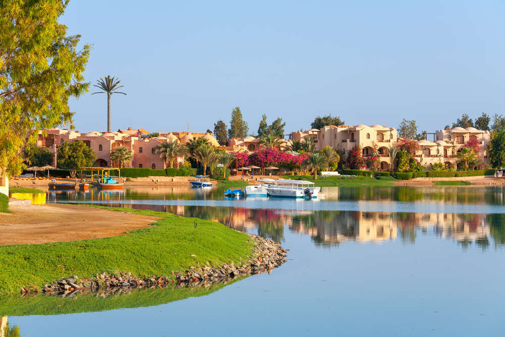 el-gouna photo