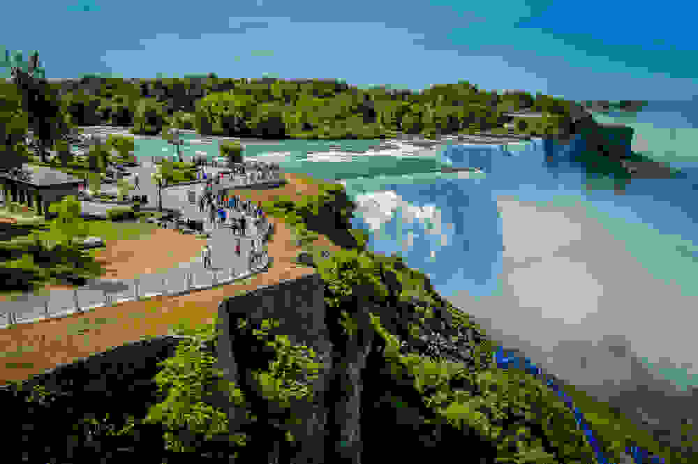 Niagara Falls: how to get there, the best observation platforms and entertainment