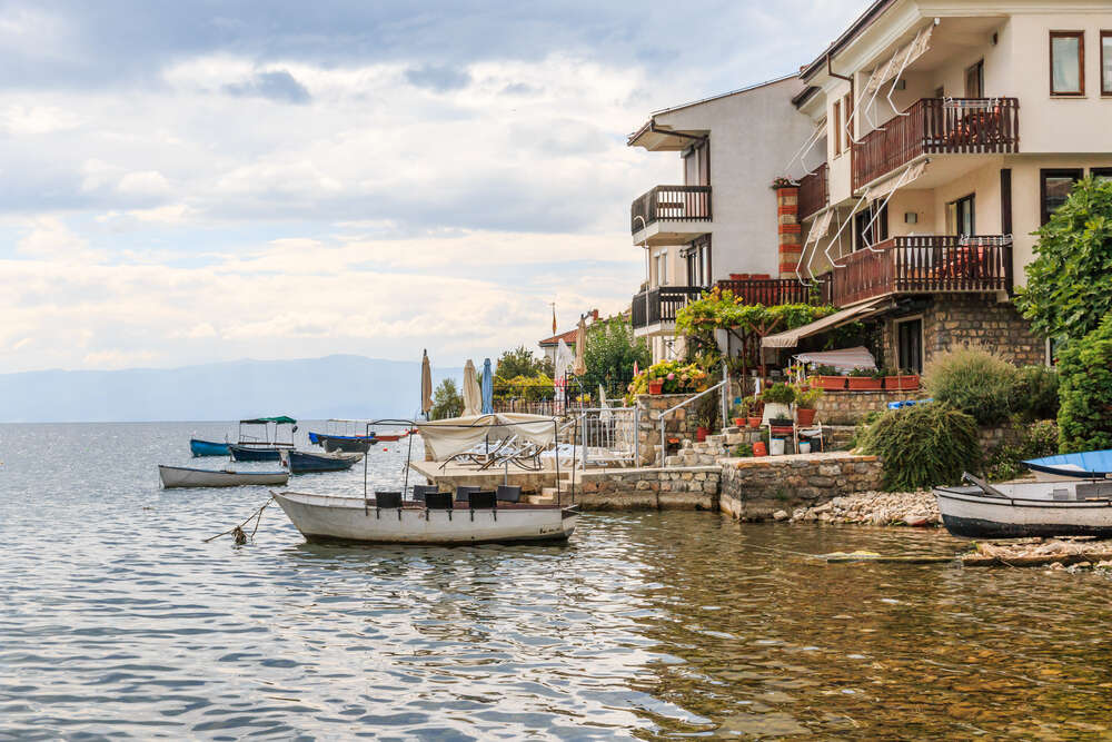Ohrid: The Pearl of Macedonia