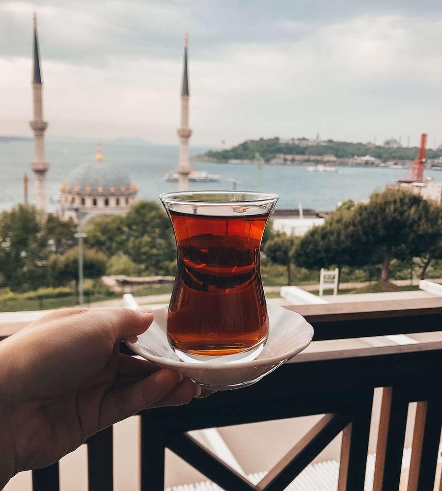 bekanntschaft türkisch)